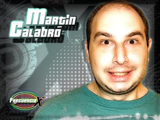 PERFIL MARTIN