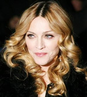 Madonna en la actualidad