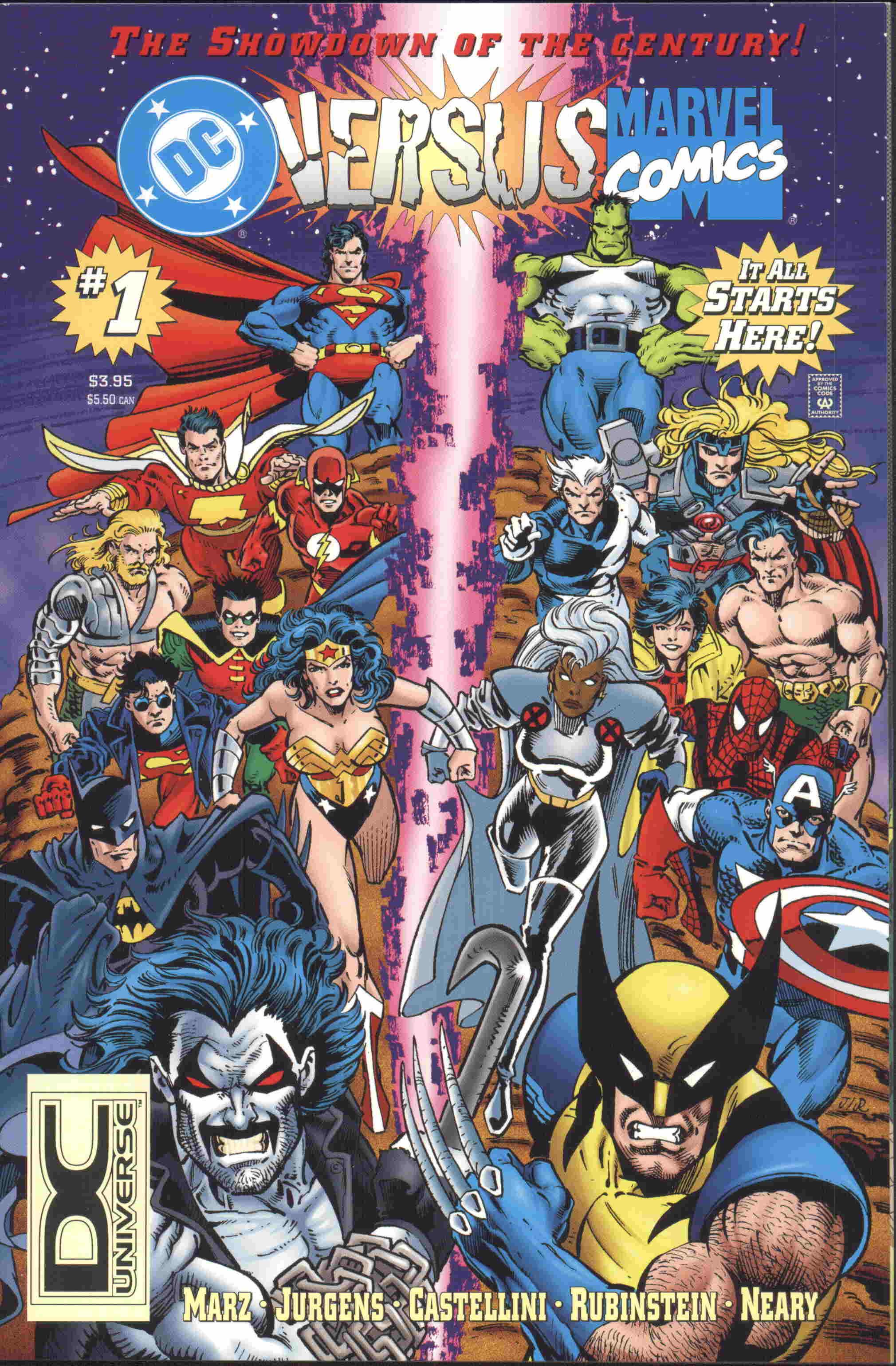 Nace DC Entertainment. Reestructuración DC Comics:
