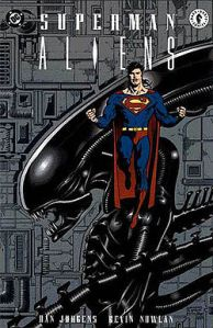 superman-vs-alien