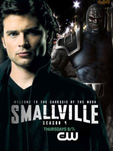 Comic-Con Smallville_Season_9