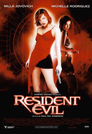 Todo Sobre Resident Evil! y Descarga de libros :) 2da Parte